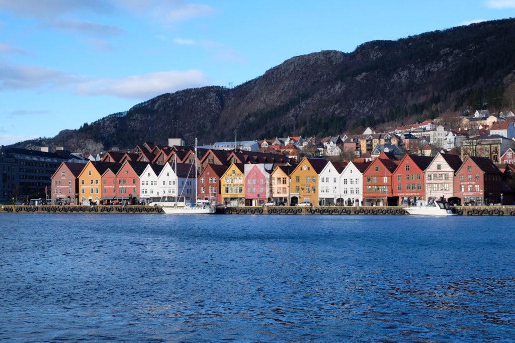 Bergen | stadtlandflow