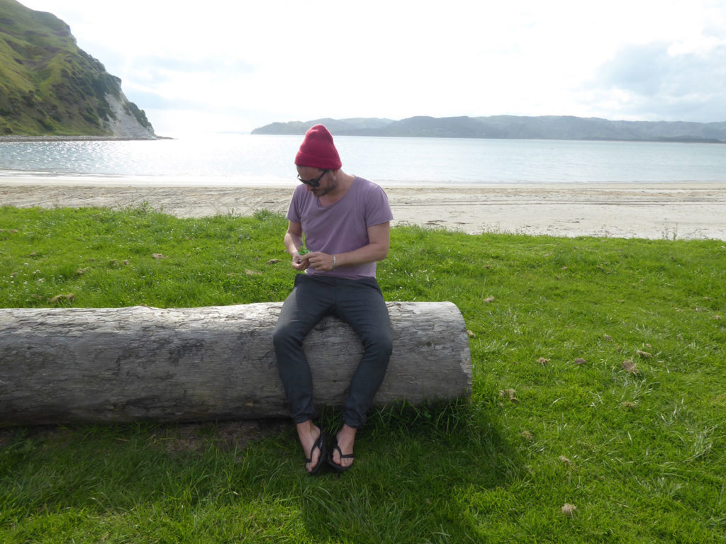 Neuseeland | stadtlandflow